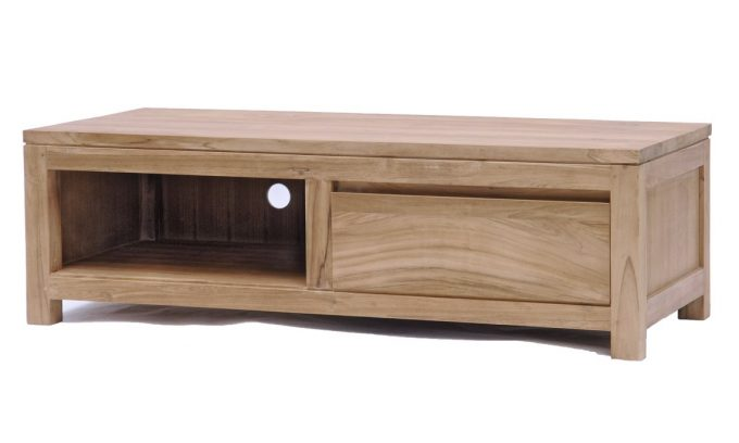 teak tv meubel philip